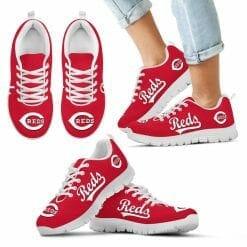 MLB Cincinnati Reds Running Shoes