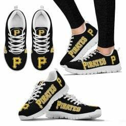 MLB Pittsburgh Pirates Running Shoes