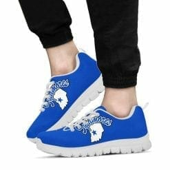 NCAA Indiana State Sycamores Running Shoes
