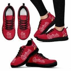 MLB St. Louis Cardinals Running Shoes