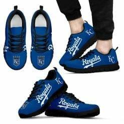 MLB Kansas City Royals Running Shoes