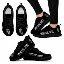 MLB Chicago White Sox Running Shoes