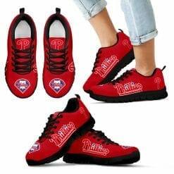 MLB Philadelphia Phillies Running Shoes