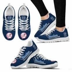 MLB New York Yankees Running Shoes