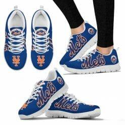 MLB New York Mets Running Shoes