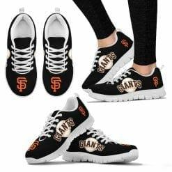 MLB San Francisco Giants Running Shoes