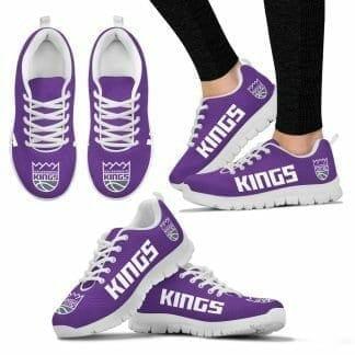 NBA Sacramento Kings Running Shoes V1