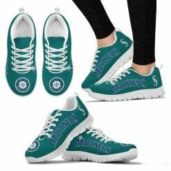 MLB Seattle Mariners Running Shoes