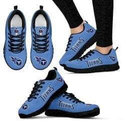 NFL Tennessee Titans Running Shoes V1