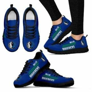 NBA Dallas Mavericks Running Shoes V1