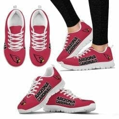 NFL Arizona Cardinals Running Shoes V1