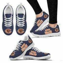 NFL Chicago Bears Running Shoes V1