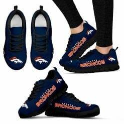 NFL Denver Broncos Running Shoes V1