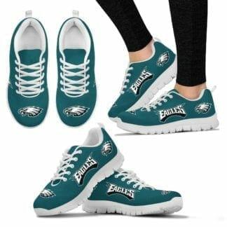 NFL Philadelphia Eagles Running Shoes V1