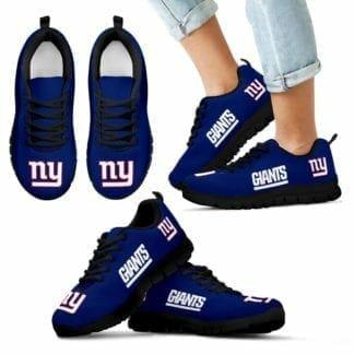 NFL New York Giants Running Shoes V1