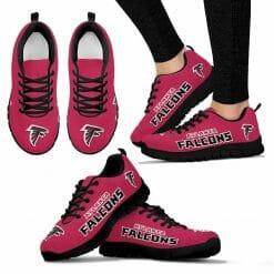 NFL Atlanta Falcons Running Shoes V1