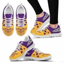NFL Minnesota Vikings Running Shoes V2
