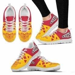 NFL Kansas City Chiefs Running Shoes V2