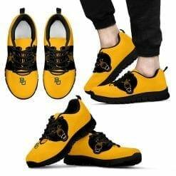 NCAA Baylor Bears Running Shoes