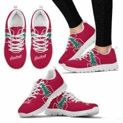 NCAA Stanford Cardinal Running Shoes
