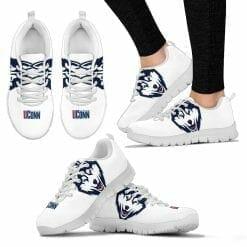 NCAA Connecticut Huskies Running Shoes