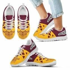 NFL Washington Redskins Running Shoes V2