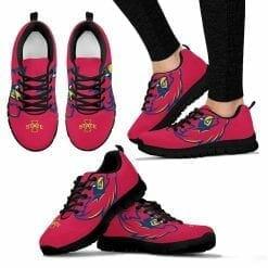 NCAA Iowa State Cyclones Running Shoes