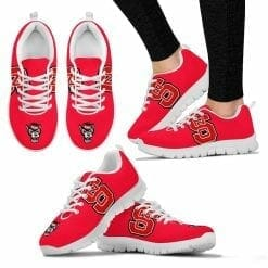 NCAA NC State Wolfpack Running Shoes