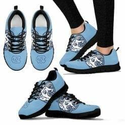 NCAA North Carolina Tar Heels Running Shoes