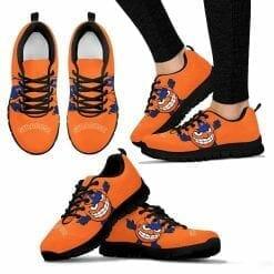 NCAA Syracuse Orange Running Shoes