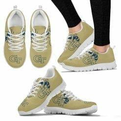 NCAA Georgia Tech Yellow Jackets Running Shoes