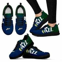 NBA Utah Jazz Running Shoes V2