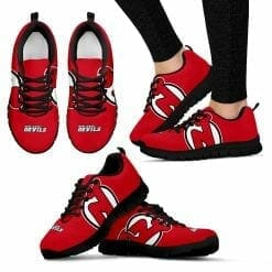 NHL New Jersey Devils Running Shoes