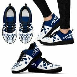 NFL Indianapolis Colts Running Shoes V2