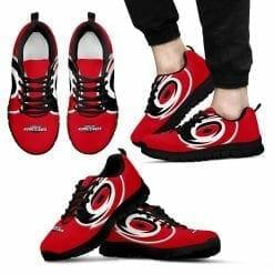 NHL Carolina Hurricanes Running Shoes
