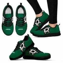 NHL Dallas Stars Running Shoes