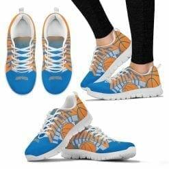 NBA New York Knicks Running Shoes V2