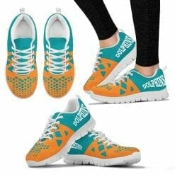 NFL Miami Dolphins Running Shoes V2