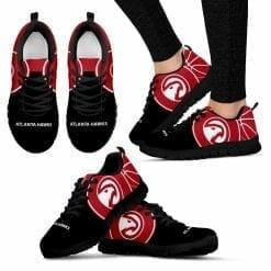 NBA Atlanta Hawks Running Shoes V2