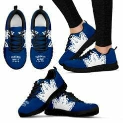 NHL Toronto Maple Leafs Running Shoes