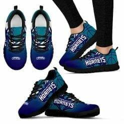NBA Charlotte Hornets Running Shoes V2
