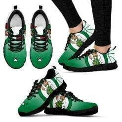 NBA Boston Celtics Running Shoes V2