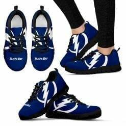 NHL Tampa Bay Lightning Running Shoes