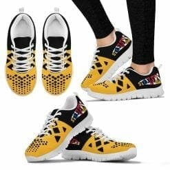NFL Pittsburgh Steelers Running Shoes V2