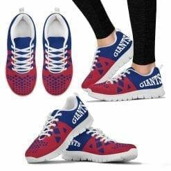 NFL New York Giants Running Shoes V2