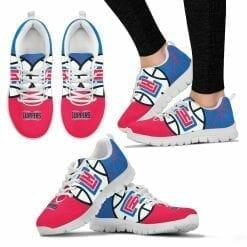 NBA LA Clippers Running Shoes V2
