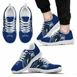 NHL Vancouver Canucks Running Shoes