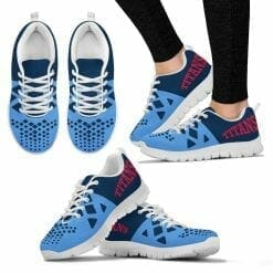 NFL Tennessee Titans Running Shoes V2