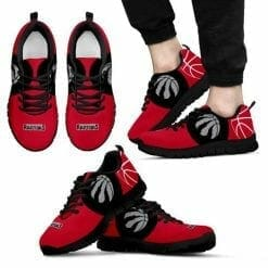 NBA Toronto Raptors Running Shoes V2