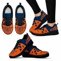 NFL Chicago Bears Running Shoes V2